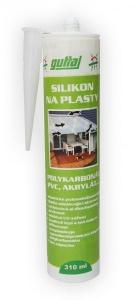 Silikon na plasty