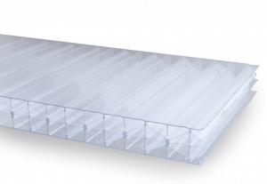 Polykarbonátové desky DUAL STRONG 7W - 16 mm