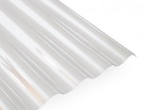 Vlnitá deska PVC