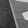 Asfaltový šindel Hexagonal - samolepící