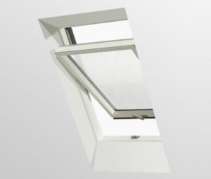 Plastové střešní okno RoofLITE PLUS SOLID PVC