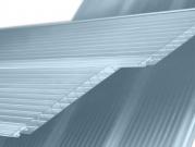 Stěnové a střešní panely EASY CLICK