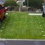 Parkovací bod Garden