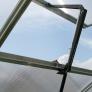 Automatický otvárač okná skleníka