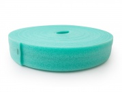 Dilatační okrajový pásek - 15 x 5000 cm