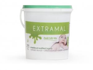 Interiérová malířská barva Extramal