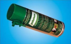 PUR pěna Zimní - spray