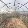 Zahradní skleník z polykarbonátu Econom