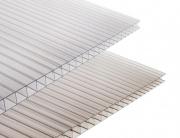 Polykarbonátové desky DUAL BOX - 10 mm