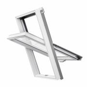 Střešní okno RoofLITE+ TRIO PVC