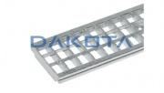 Dakota Mříž žlabu příčková 200x1000x20 mm B125
