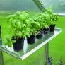 Zahradní skleník z polykarbonátu Gardentec