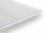 Polykarbonátové desky DUAL BOX - 8 mm